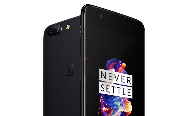 OnePlus 5 может оказаться копией iPhone 7 Plus