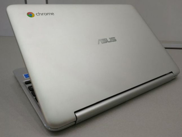 Asus Chromebook Flip C101