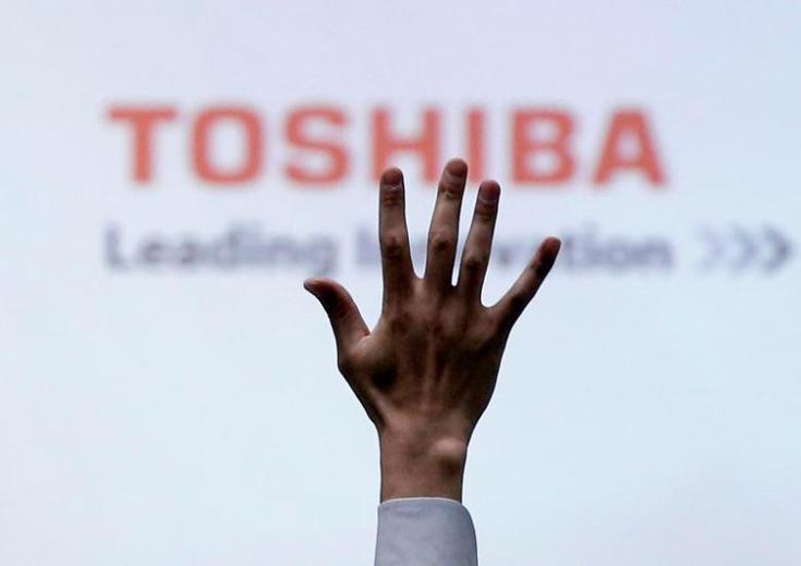 Toshiba подает на Western Digital в суд, требуя 1 млрд долларов