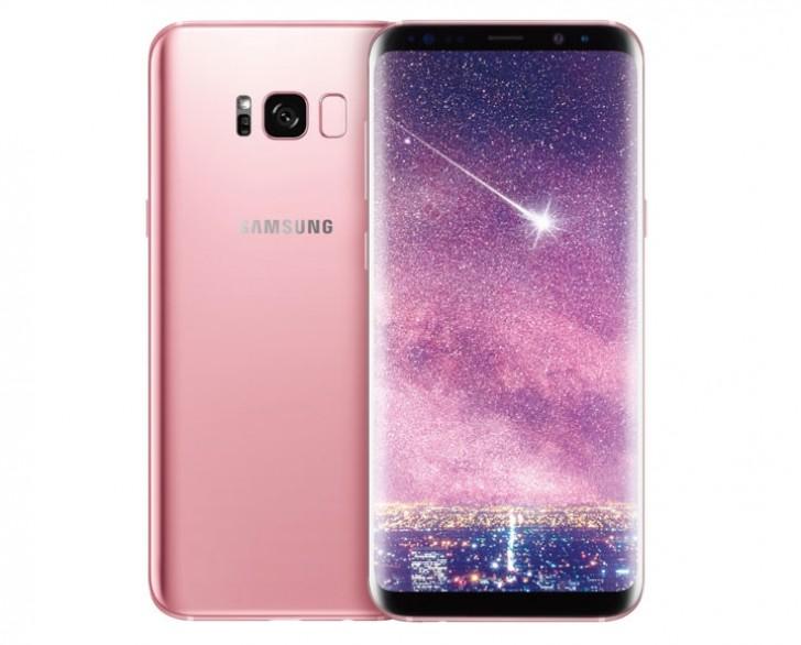 Лидером отрасли остается Samsung