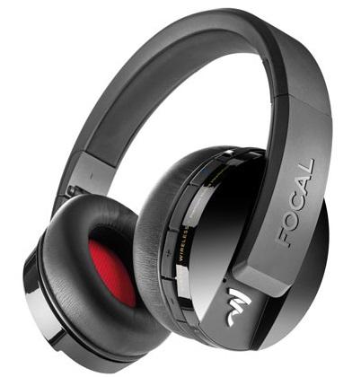Беспроводная гарнитура Focal Listen Wireless получила излучатели с комбинацией разных материалов