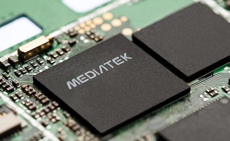 MediaTek может заказать выпуск однокристальных систем у Globalfoundries