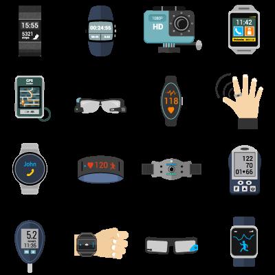 IDC считают, что умные часы уже в этом году обгонят браслеты