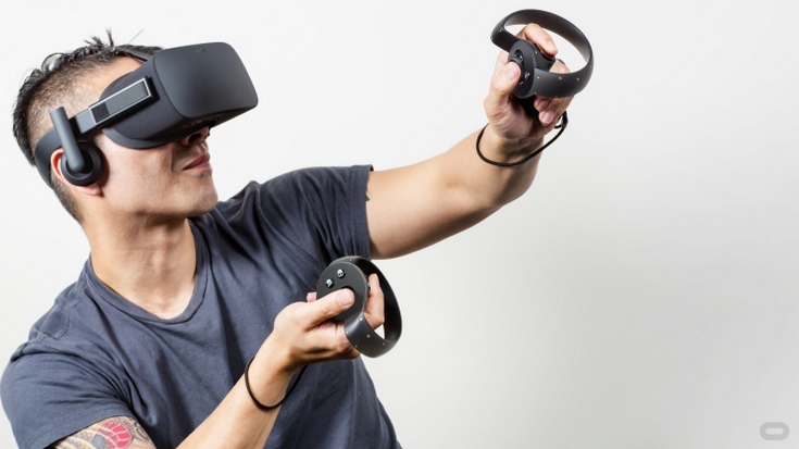 Гарнитура Oculus Rift теперь стоит 500 долларов