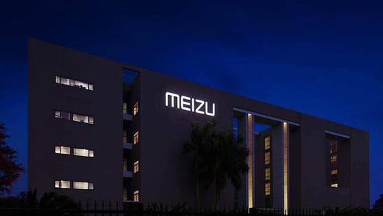 Meizu работает над технологией распознавания отпечатка пальца, приложенного к дисплею смартфона