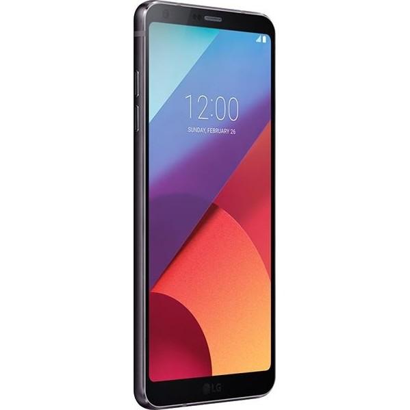 LG G6 улучшил результат LG G5 по итогам первого дня, но продажи  составили всего 20 тыс. смартфонов