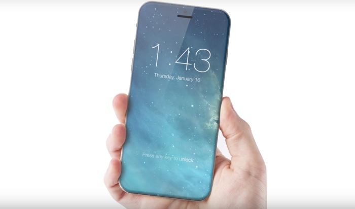 Смартфону iPhone 8 приписывают разъем USB-C