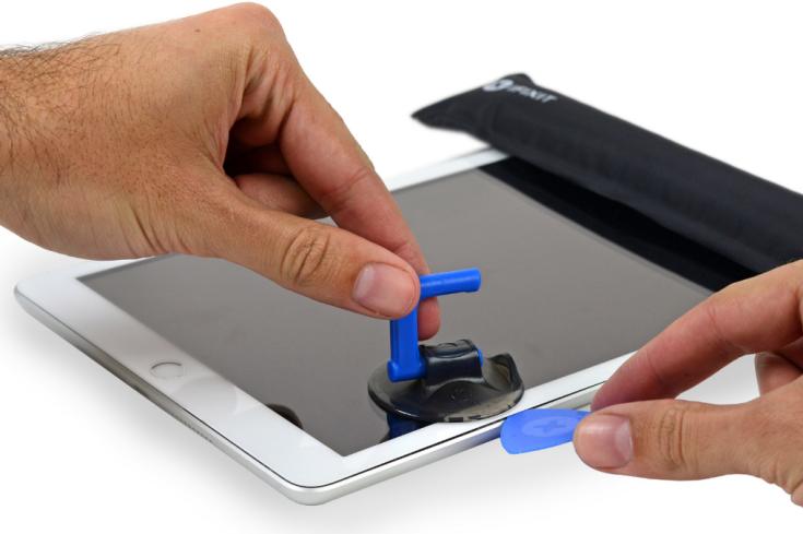 Новый планшет Apple iPad всё также крайне недостаточно уместен кремонту