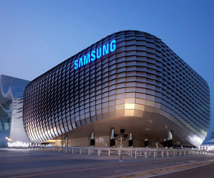 Samsung не будет разделяться