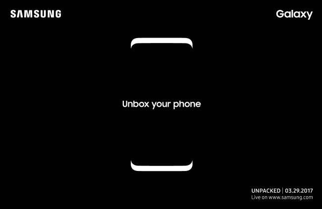 Камера смартфона Samsung Galaxy S8 сможет снимать со скоростью 1000 снимков в секунду