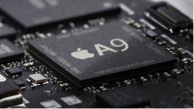 SoC Apple A12 будут производиться и на мощностях Samsung