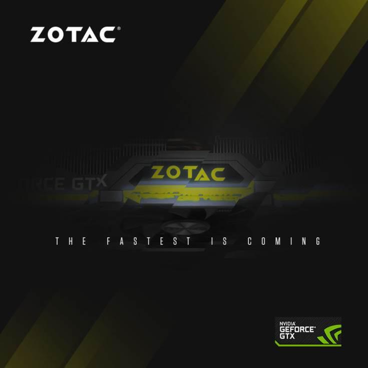 Galax и Zotac обещают выпустить собственные варианты 3D-карты GeForce GTX 1080 Ti