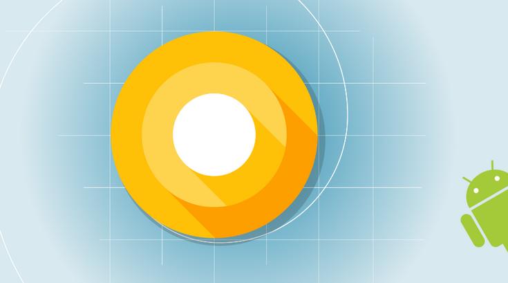Google представила операционную систему Android O