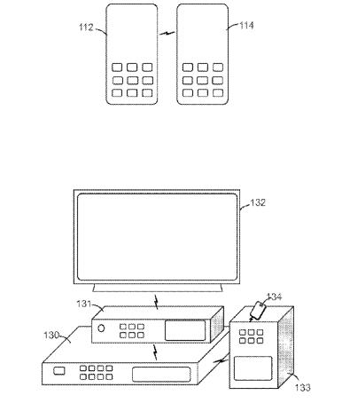 Sony может разработать технологию, позволяющую без проводов заряжать один смартфон от другого