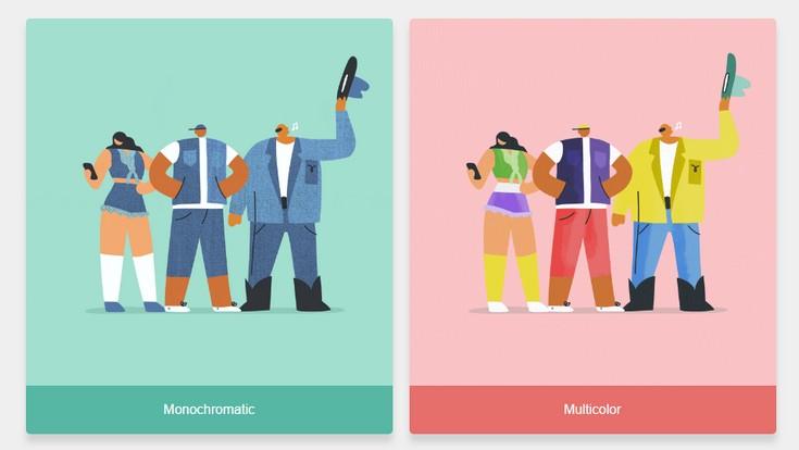 Google запустила сервис, который поможет настроит дизайн Android по своему усмотрению