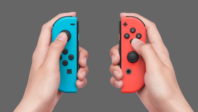 Контроллеры Nintendo Joy-Con можно использовать со множеством других устройств