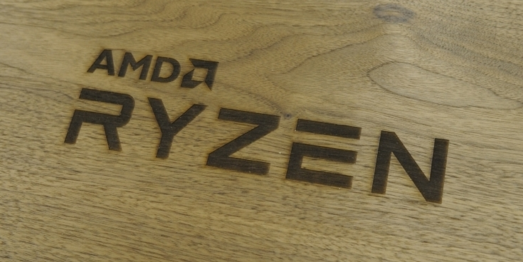 Новое поколение CPU AMD Zen стоит ожидать уже через год