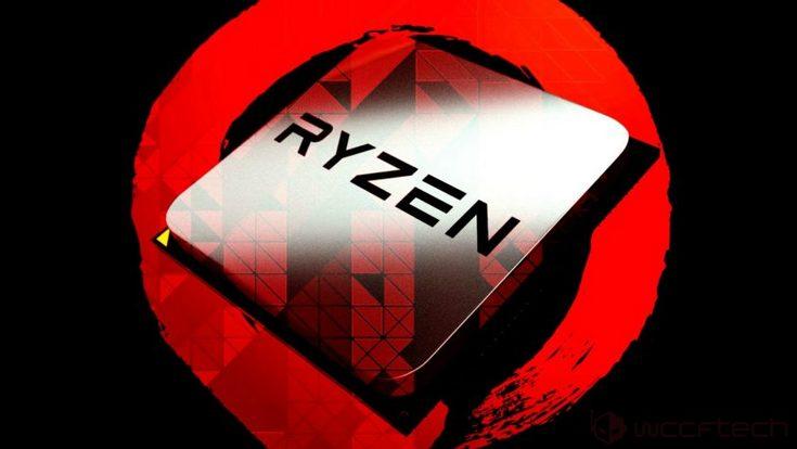 AMD выпустит дешевые  процессоры Ryzen 5 всередине апреля