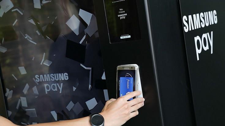 Некоторые бюджетные смартфоны Samsung в Индии получат улучшенные версии с поддержкой Samsung Pay