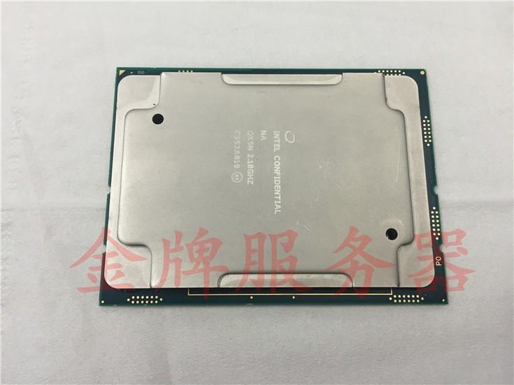 32-ядерный процессор Intel Xeon E5-2699 v5 играет мускулами в тесте Geekbench