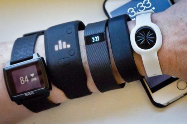 Xiaomi догоняет Fitbit на рынке носимой электроники