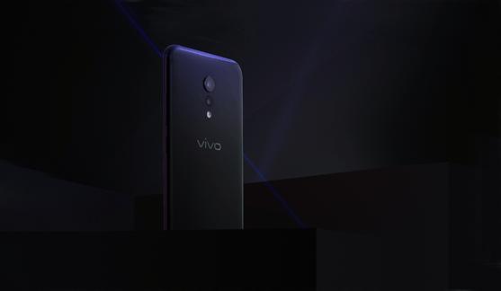 Смартфон Vivo XPlay 6 в черном цвете станет доступен на этой неделе