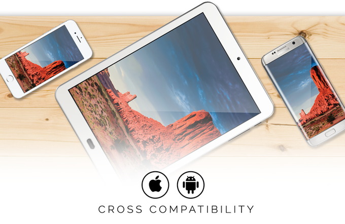 Как превратить любой смартфон вдорогой планшет— Портативный дисплей Superscreen