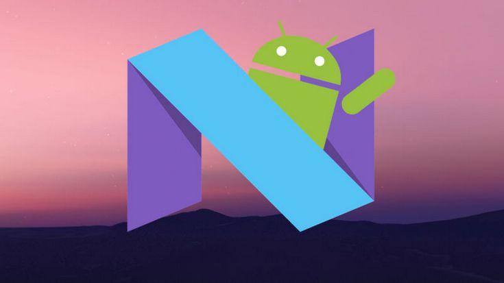 Android Nougat за месяц нарастила своё присутствие более чем в два раза