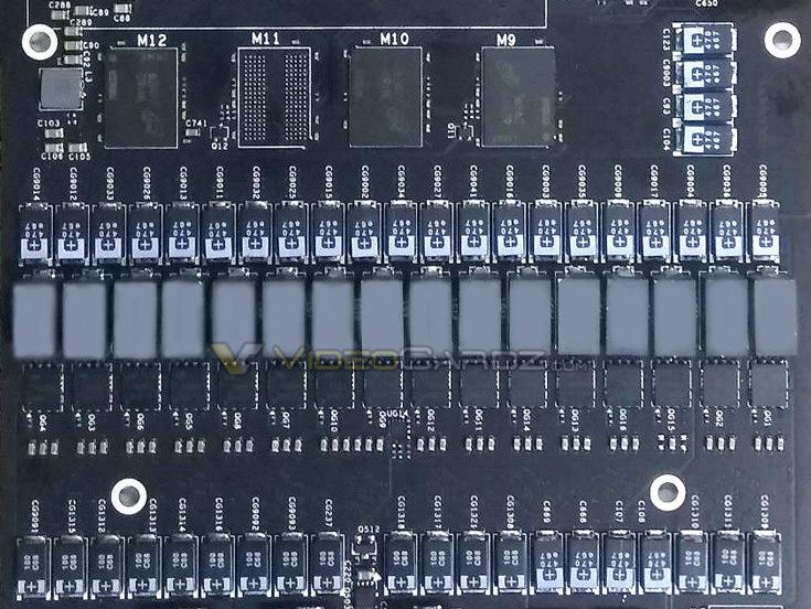3D-карта Colorful GeForce GTX 1080 Ti iGame с жидкокристаллическим индикатором будет оснащена 18-фазной подсистемой питания