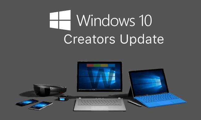 Microsoft уменьшила размер обновлений Windows 10 на 35%