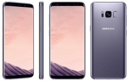 Samsung Galaxy S8 можно будет вернуть в магазин в трехмесячный срок, получив полную компенсацию