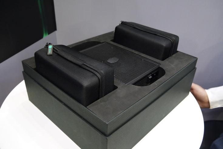 Блок питания Masterwatt Maker 1200 MIJ