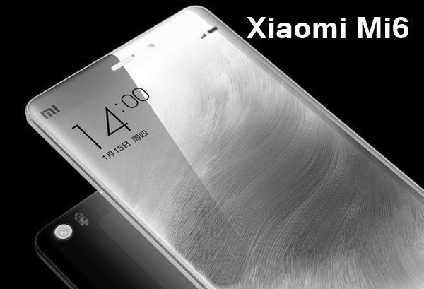 Xiaomi Mi6 может оказаться первым водонепроницаемым смартфоном компании
