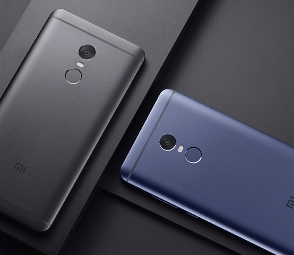 Популярный смартфон Xiaomi Redmi Note 4 будет доступен в версии с 4 ГБ ОЗУ