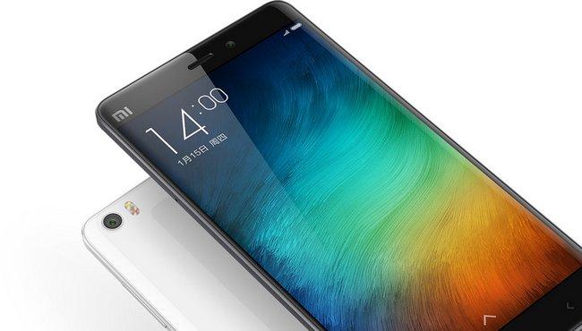 Смартфон Xiaomi Mi6 может выйти всего на несколько дней раньше Samsung Galaxy S8