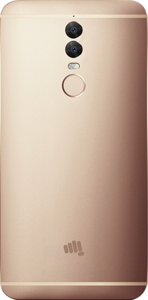 Micromax Dual 5 — смартфон с двойной камерой, 128 ГБ флэш-памяти и аккумулятором, заряжающимся за 45 минут