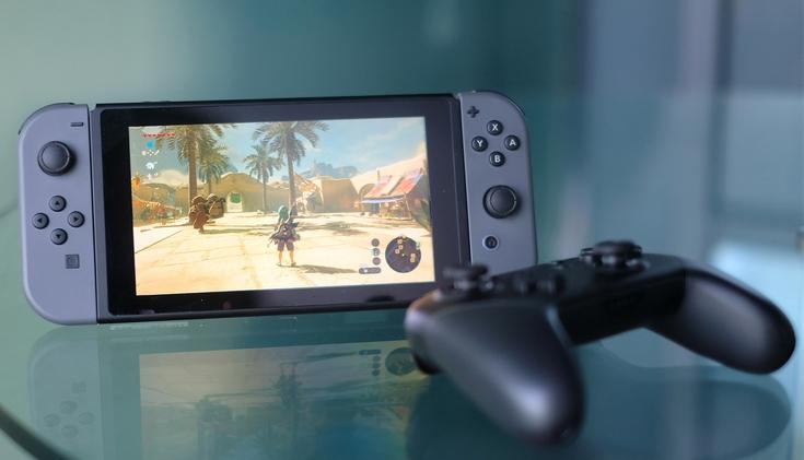 Nintendo намерена удвоить производство консолей Switch в нынешнем году