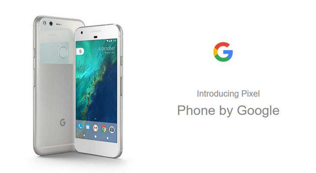 Google готовит 2-ое  поколение премиум-смартфонов Pixel