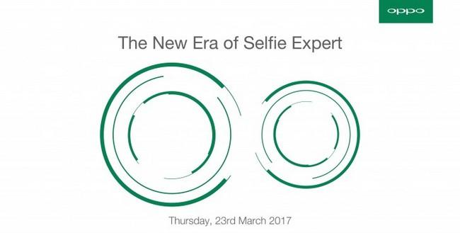 OPPO F3 иF3 Plus сдвойными камерами Selfie готовится квыходу