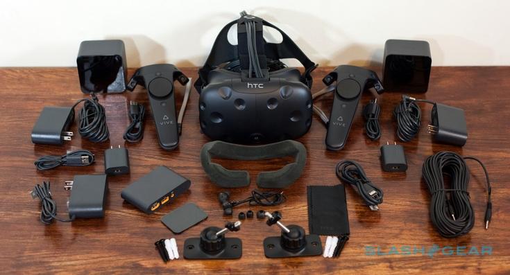 HTC продаёт завод, чтобы усилить бизнес VR