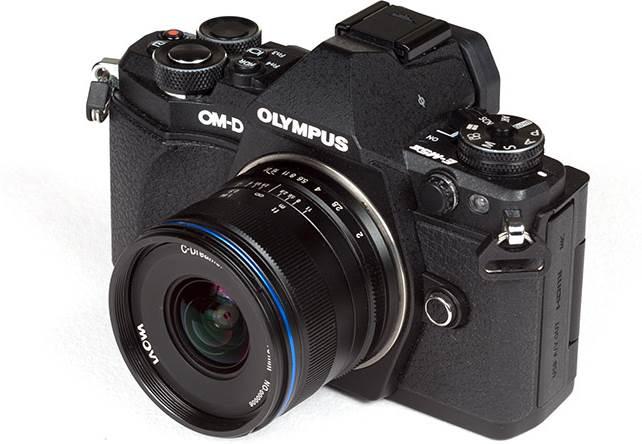Сверхширокоугольный объектив для камер системы Micro Four Thirds был анонсирован в сентябре 2016 года
