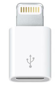 iPhone 8 может сохранить разъем Lightning, но получить адаптер для кабеля USB-C