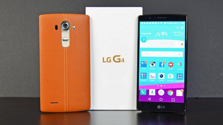 LG всё-таки обновит смартфоны G4 и V10 до Android 7.0, а Samsung откладывает выпуск аналогичного обновления для Galaxy S6 и S6 edge