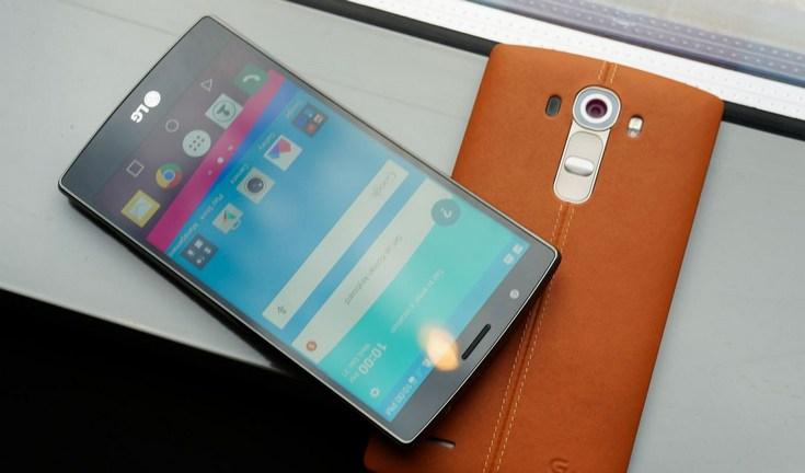 LG придётся отвечать в суде за качество смартфонов G4