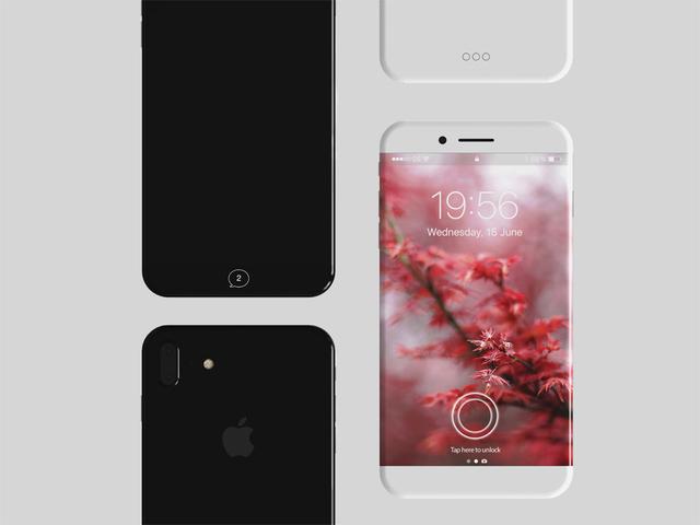 GIS и TPK инвестируют сотни миллионов долларов в производство новых сенсорных панелей для iPhone 8