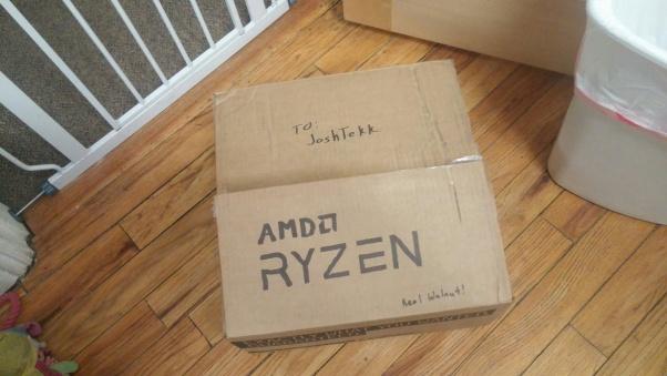 AMD Ryzen зависают в тесте Flop