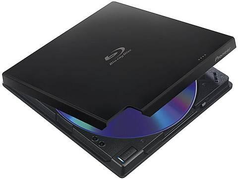 В Японии продажи Pioneer BDR-XD06J-UHD начнутся в апреле по цене около $130