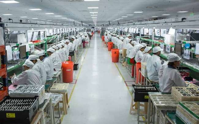 Xiaomi открыла вИндии 2-ой завод посборке телефонов