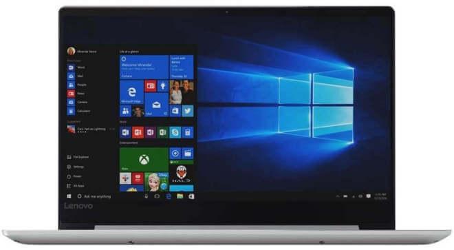 Ультрабук Lenovo IdeaPad 720S получил видеокарту GeForce 940MX