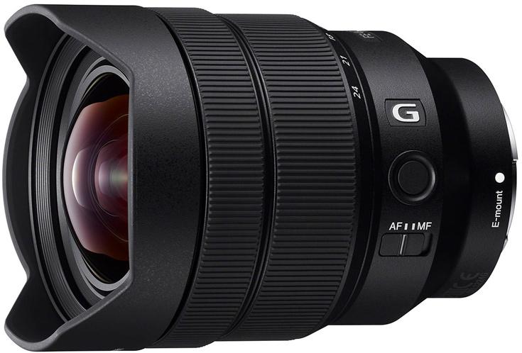 Продажи Sony FE 12-24mm F4 G (SEL1224G) должны начаться в июле по цене $1700